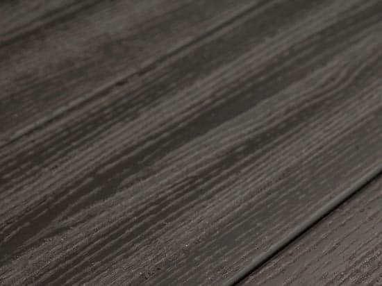 Террасная доска SW Padus (R) темно-коричневый