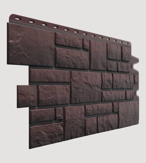 Панель BURG Темный 946x445x22 mm