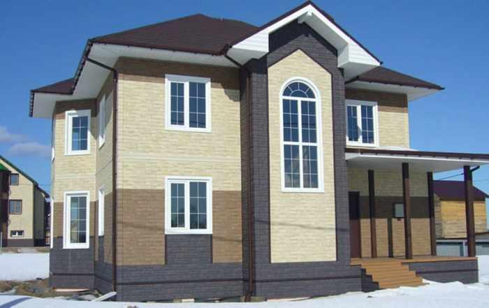 STEIN BURG акция на фасадные панели