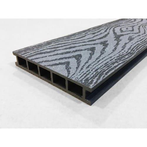 Террасная доска FG ALbero Кварц 154x24mm