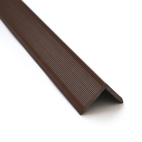 Декоративный угол Шоколад FAYANG 4000x54x45mm