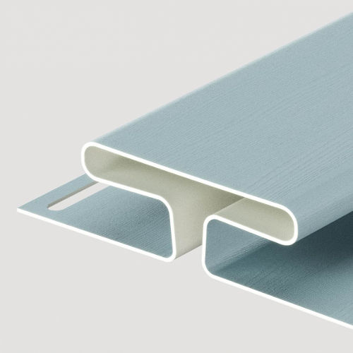 Docke H-профиль 13 мм Голубика