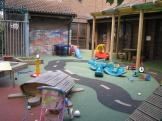 Early Years Playground