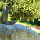Maygrove Peace Park, The Gormley, Scenic-1