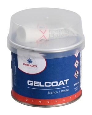 Στόκοι - Gelcoat