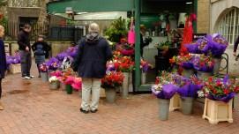 Flower Stall Embankment