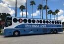 Opciones para transportarse hacia los hoteles de Disney sin el Magical Express