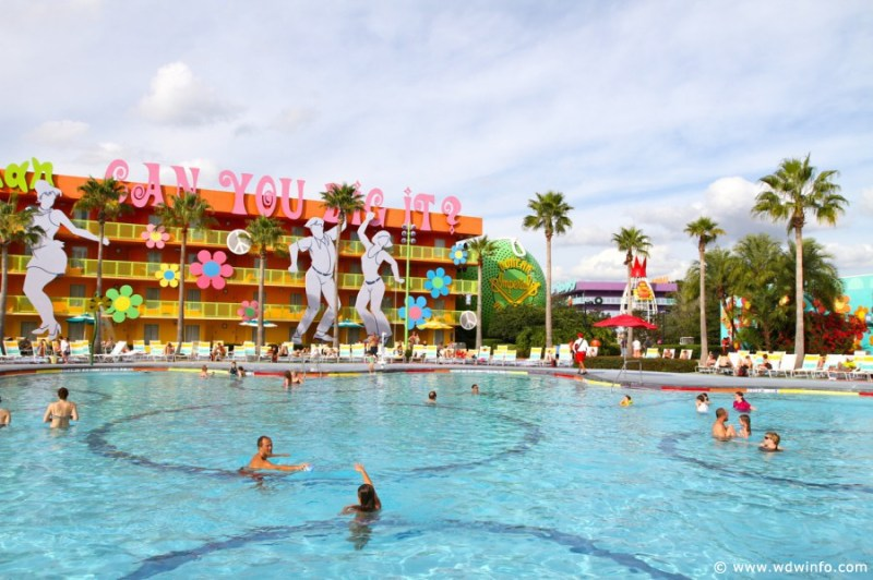 This image has an empty alt attribute; its file name is Pop-Century-Resort-Pools-016.jpg