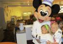 Cómo conocer personajes populares de Disney sin esperar en fila