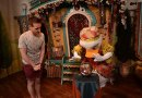 Cómo obtener la mejor foto de un encuentro con personajes de Disney