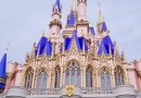 El nuevo look del Castillo de Cenicienta en Magic Kingdom
