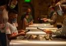 Savi's Workshop, la tienda donde puedes construir tu propio sable de luz, reabrirá pronto en Disney's Galaxy's Edge