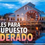 Hoteles moderados de Disney World