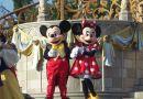 Disney World en la época del COVID-19
