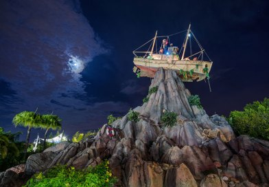 Los parques acuáticos de Walt Disney World estarán cerrados hasta al menos el 7 de marzo de 2021