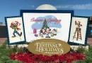 ¿Qué ha cambiado en el Festival de las Navidades de EPCOT del 2020?