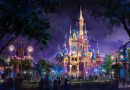 ¡Nuevos detalles sobre el 50 aniversario de Disney World!