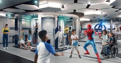 Once Upon a Disney Wish! y un detalle que probablemente pasó inadvertido