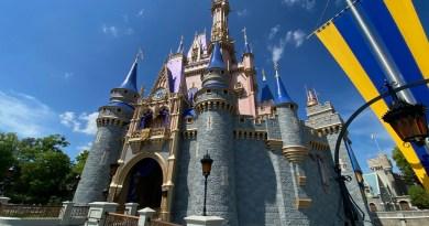 ¿Se está preparando Disney World para aumentar la capacidad de los parques temáticos?