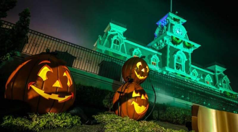 """¡Disney anuncia el evento EN VIVO """"a mitad de camino de Halloween"""" y un anuncio especial!"""