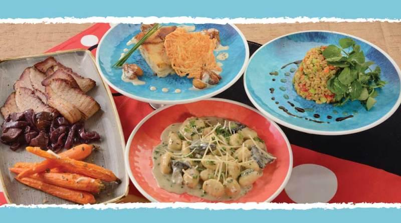 !Algunas opciones gastronómicas favoritas de todos regresarán pronto en Disney World!