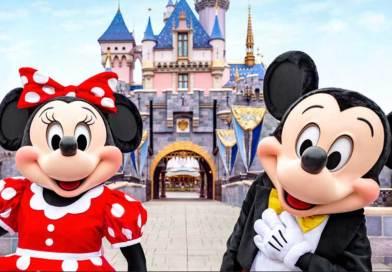 Disneyland levanta los requisitos de mascarillas para visitantes vacunados
