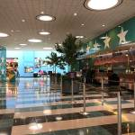 El Disney's All-Star Movies Resort comenzará la renovación de su lobby muy pronto