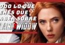 Reseña de Black Widow – Con Spoilers –