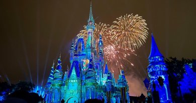 Cuatro cosas para recordar al ver Happily Ever After en el Magic Kingdom
