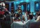 Avengers: Quantum Encounter y otras nuevas experiencias gastronómicas del Disney Wish