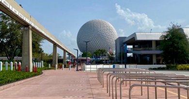 Las bajas multitudes se han vuelto más notorias en Walt Disney World