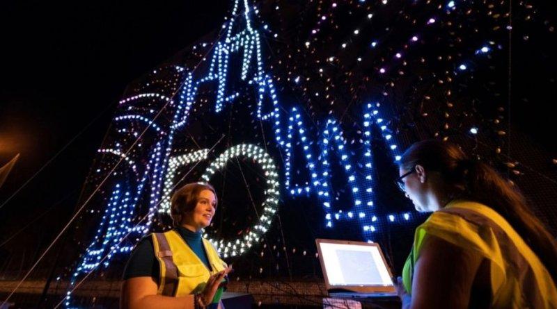 El Electrical Water Pageant será actualizado para el 50 aniversario