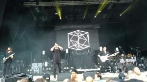 Tesseract Concert