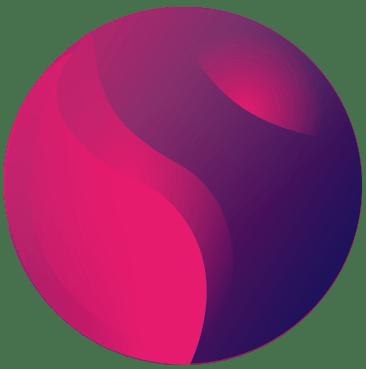 BV Favicon cirkel