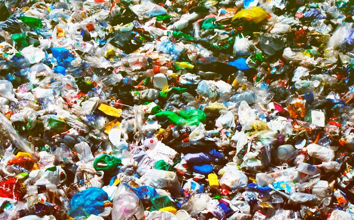 Senyals de l'apocalipsi: L'edat de plàstic