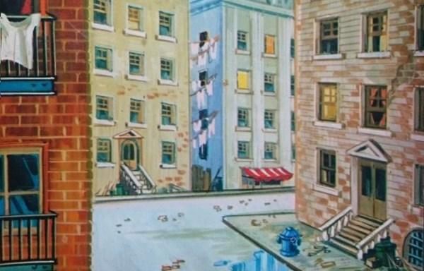 Pegamóviles de Popeye [1982]