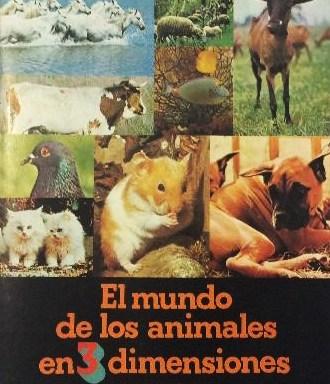 El mundo de los animales… [1975]