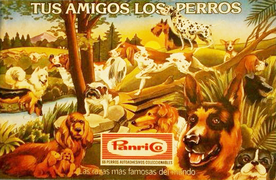 Tus amigos los perros [1976]