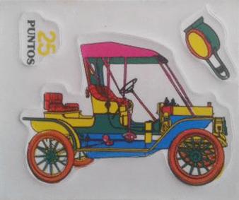 Cromolocomocion [1985]
