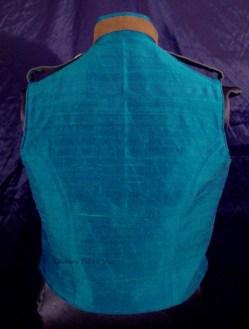 Colorful Violin Vest Final - Blue Side - Back