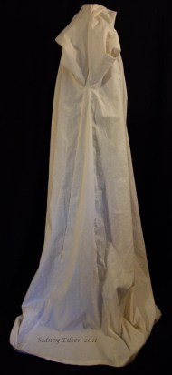 Floor Length Chemise by Sidney Eileen
