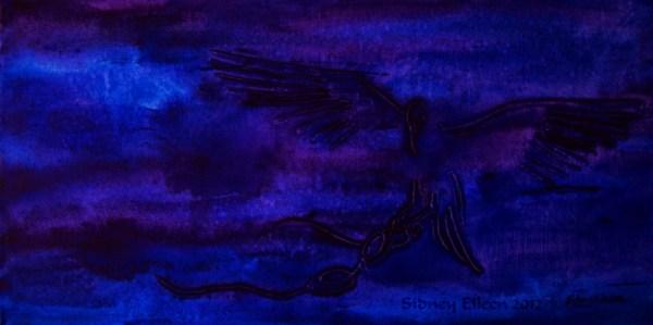 Title: My Goggles, Artist: Sidney Eileen
