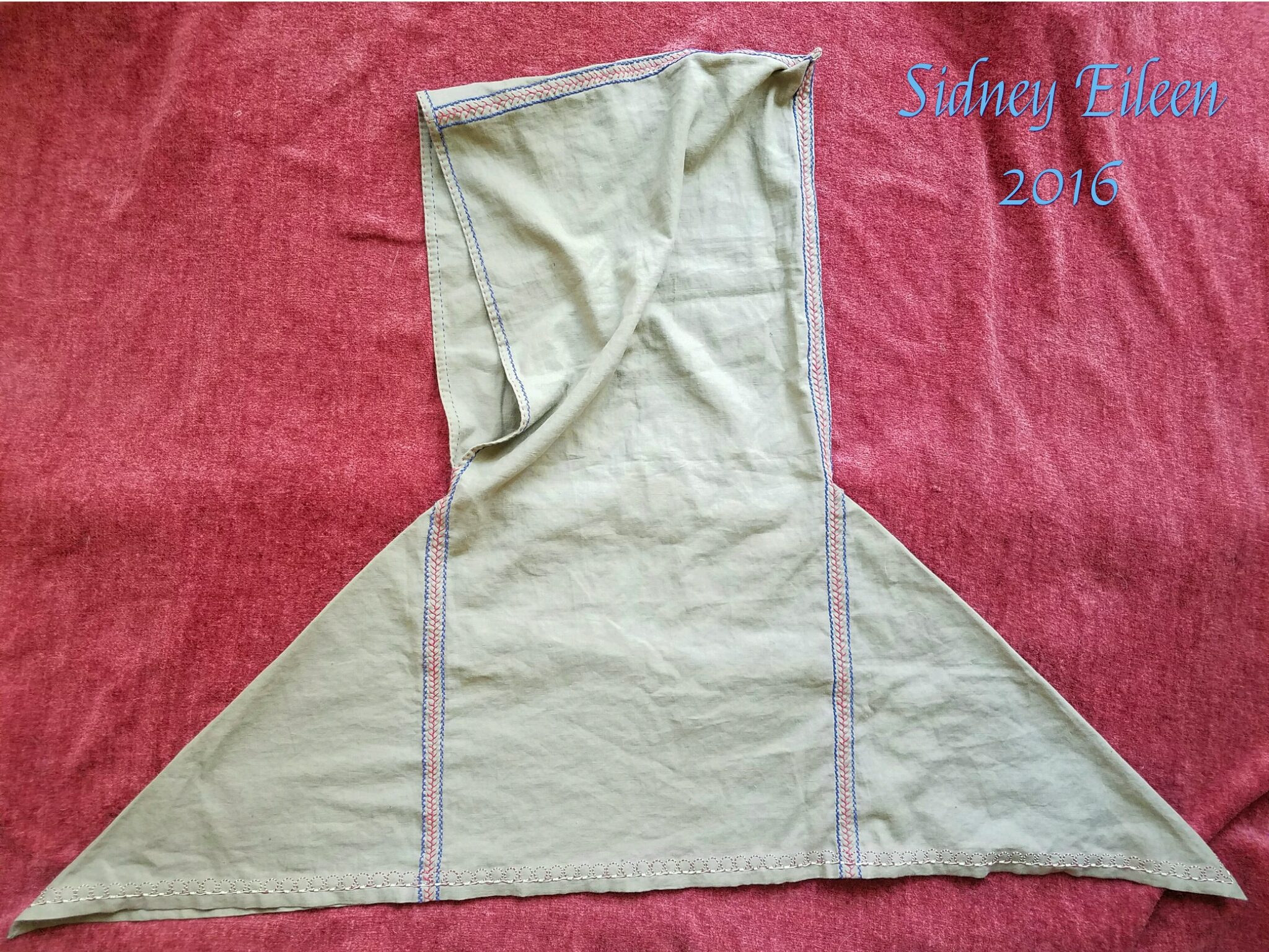 How to make an applique with pictures wikihow