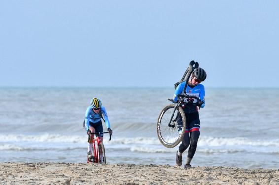 UCI Cyclo-cross World Championship - Ostend