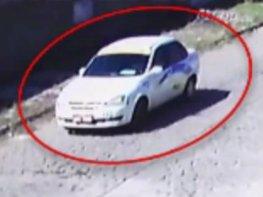 Testemunha motorista do Táxi