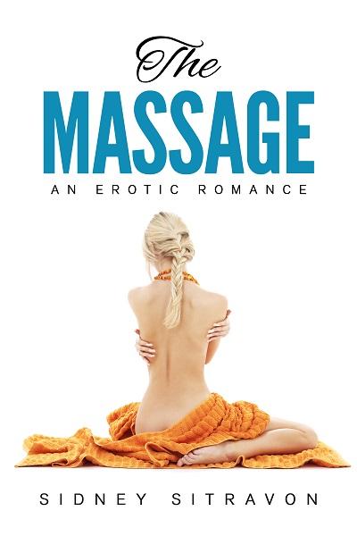 The Massage erotic romance