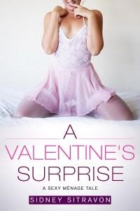 A Valentine's Surprise (Sidney Sitravon)