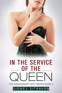 In the Service of The Queen (Sidney Sitravon)