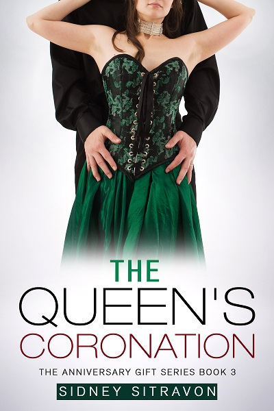 The Queen's Coronation (Sidney Sitravon)