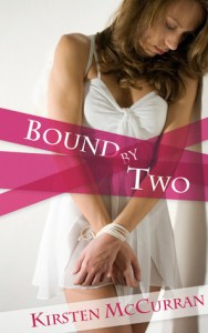 Bound by Two Kirsten McCurran